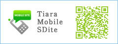 Tiara Mobile Site